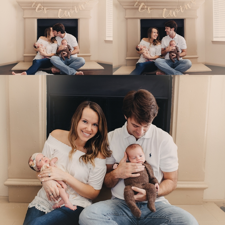 Cypress tx in home lifestyle newborn photographer